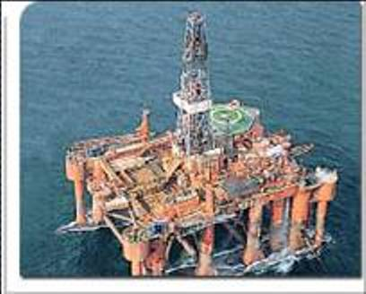 2003-4  Noble Energy (Europe) - 20/07b-5 Joppa exploration well